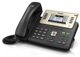 YEALINK T27P Professional IP Phone